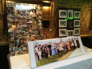 Photos at Cricklade house