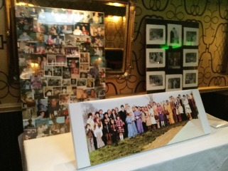 Photos at Cricklade house