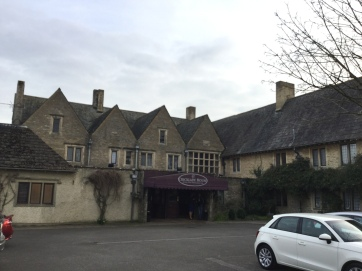 Cricklade House Hotel near Swindon, wedding venue near Swindon