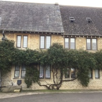 Cricklade House wedding venue, Cricklade House