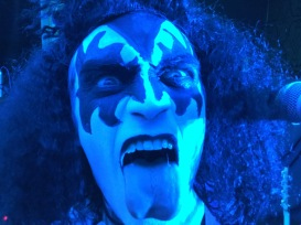 Gene Simmons tribute, Gene simmons make up, David Bowie make up, david bowie tribute, David bowie look a like,70s glam rock band, glam rock band, glam band, 70s tribute band in WIltshire, 70s tribute band in SOuth West, Transvestite band, band for 40th wedding, band for 40th, kiss tribute band, bowie tribute, kiss costumes, band in make up, band for Cricklade House