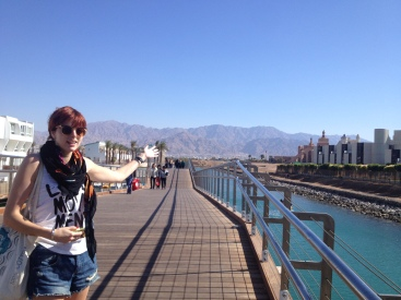 eilat north beach, south west, kiss themed band, kiss tribute band